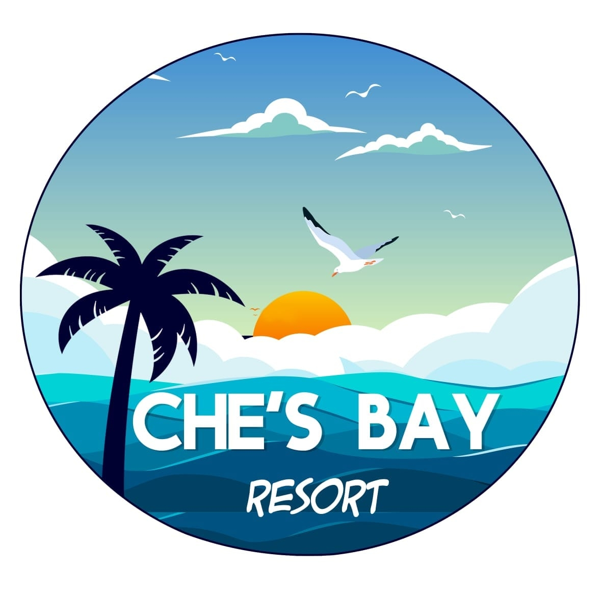 Ches Bay resort